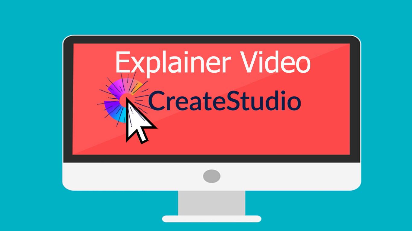 Create explainer videos