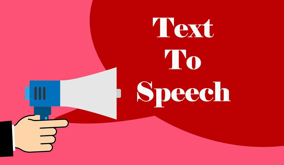 text to speech mp3